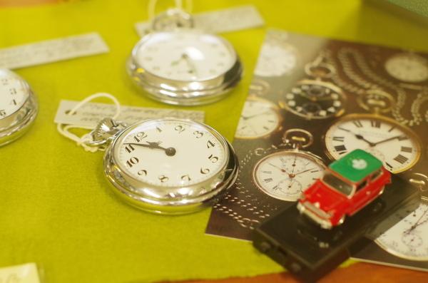 SMITH時計取り扱っております