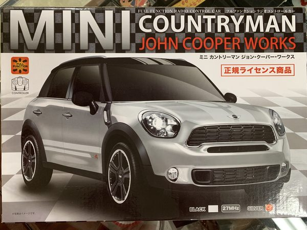 M's COLLECTION!!茨城MINI専門店!!パーツ紹介です。