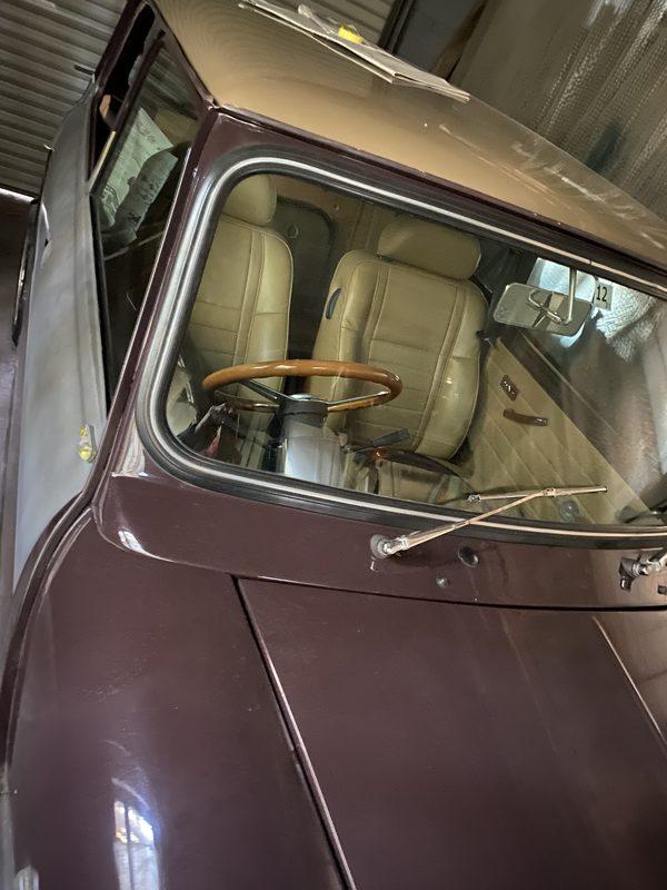 MINI専門店エムズコレクションローバーミニ ドア板金塗装クロスオーバータイヤ交換