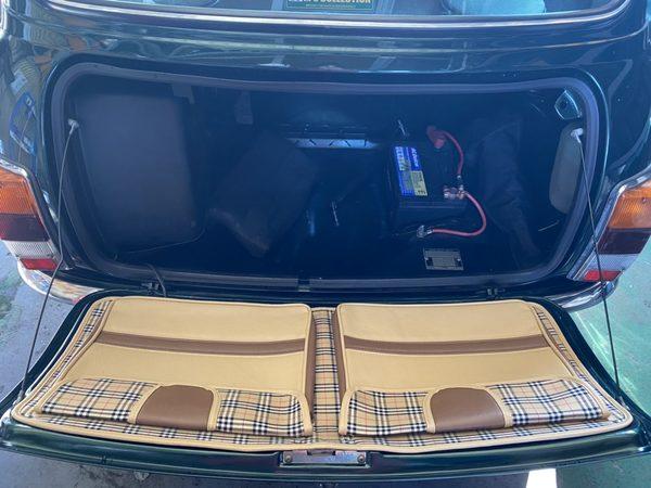 MINI専門店エムズコレクション車検修理板金塗装タイヤ交換ミニクーパーレッカー搬送